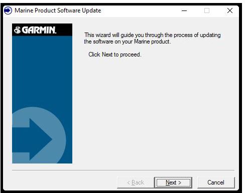 Garmin Update Software >> How To Update Garmin Marine Software Marine Electronics