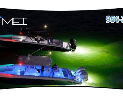 Marine LED Lights