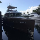 Nisi Yachts Diva Full Garmin and Maretron System