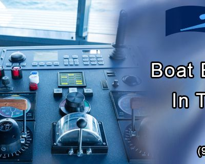 Boat Electronics In The News Today
