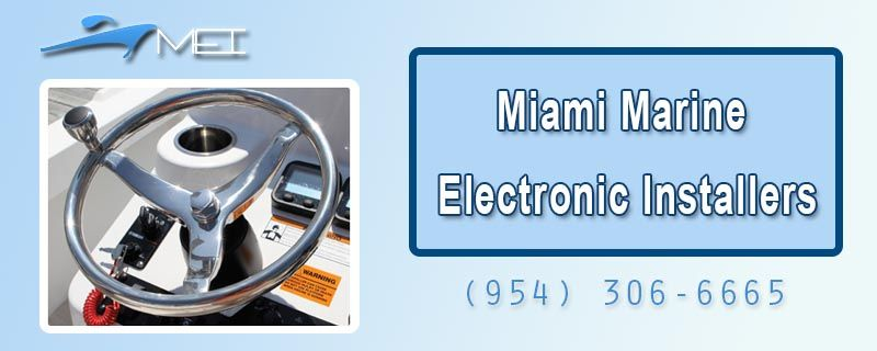 Miami Marine Electronics Company- MEI