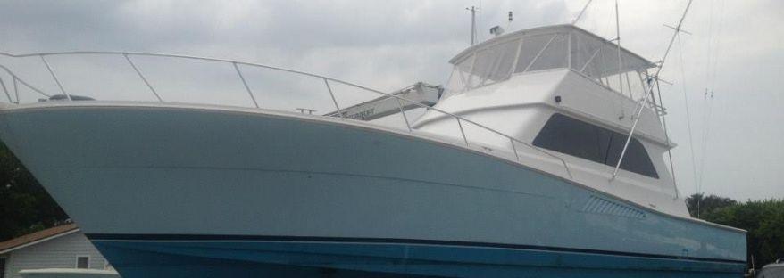 Misc. Yacht