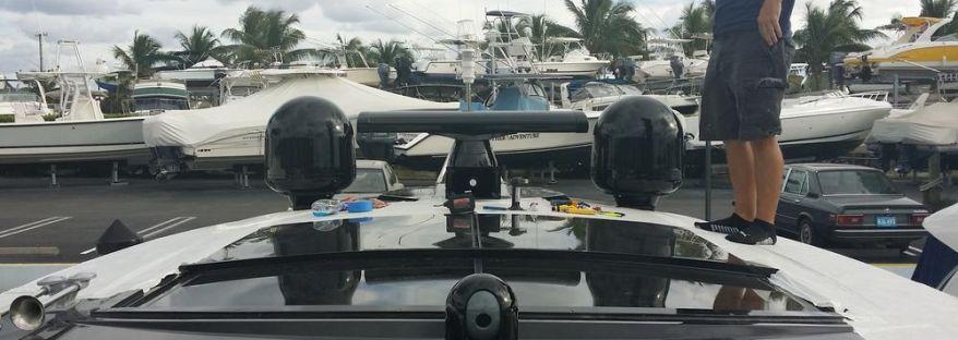 MEI Yacht Maintenance Service