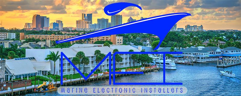 Marine Electronics Fort Lauderdale