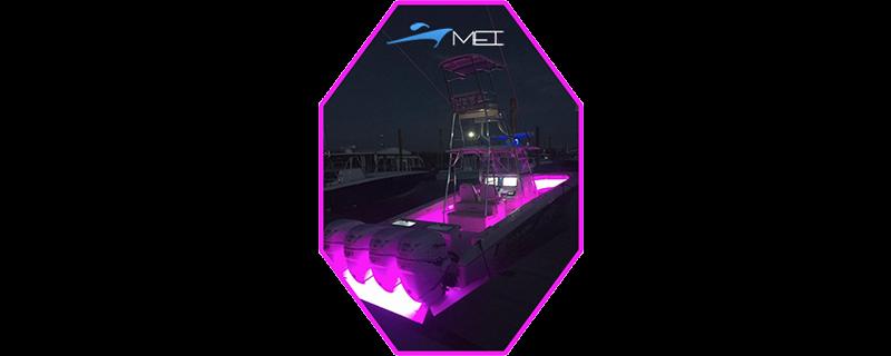 Marine LED Lighting