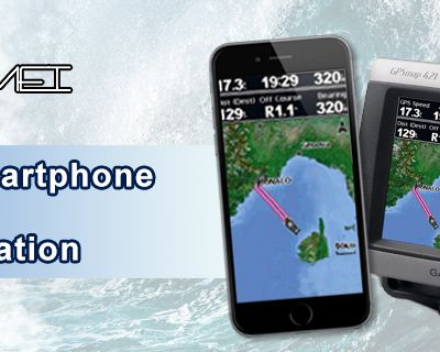 Marine Smartphone Integration- Pros And Cons