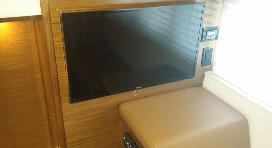 Yacht Entertainment System